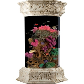KollerCraft Ocean Treasures 6-gallon Aquarium Kit