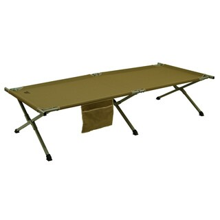 ALPS Mountaineering Large Camp Cot