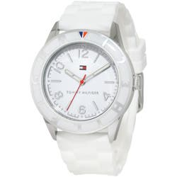 9a52ac4a1da817 Tommy Hilfiger Women s Stainless Steel Sport Watch