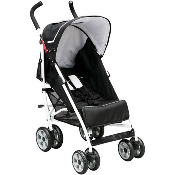 Delta Urban Street Stroller LX