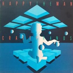 HAPPY THE MAN - CRAFTY HANDS