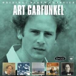 ART GARFUNKEL - ORIGINAL ALBUM CLASSICS