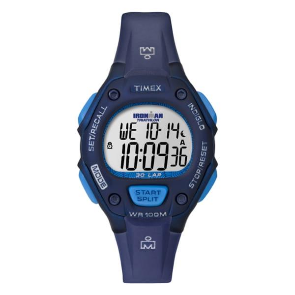Timex T5K6539J Women's Ironman 30-lap Watch