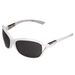 Bolle Women's 'Ruby' Fashion Sunglasses - White