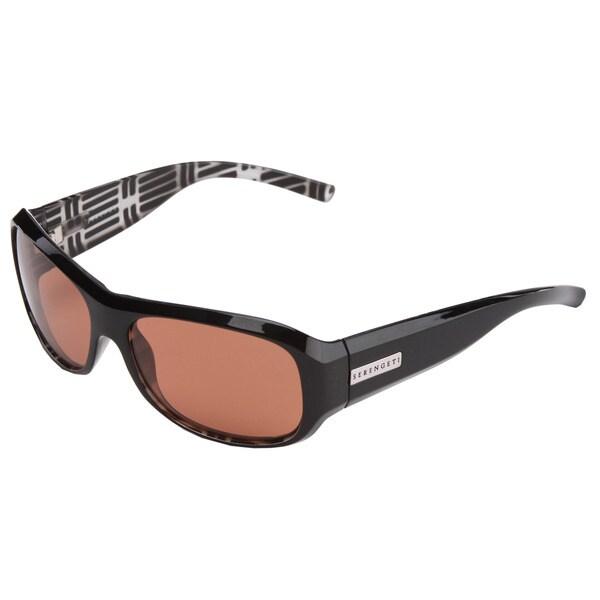 Sergenti Women's 'Savona' Fashion Sunglasses