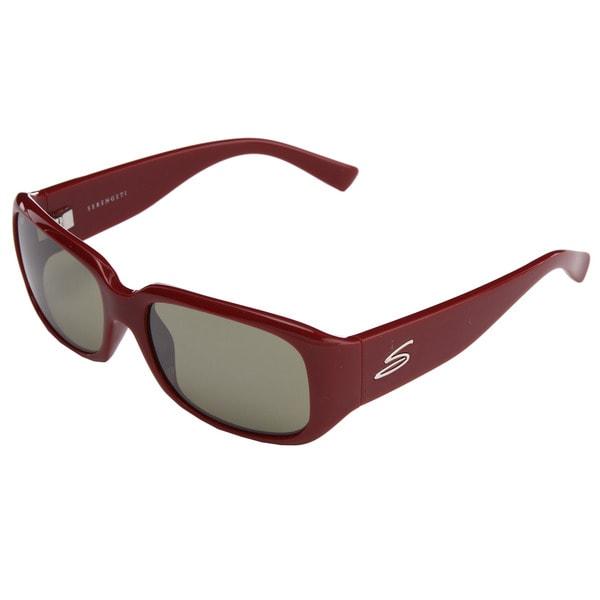 Serengeti Women's 'Giuliana' Sunglasses