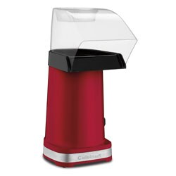 Cuisinart CPM-100 Red EasyPop Hot Air Popcorn Maker