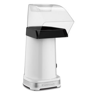 Cuisinart CPM-100W White EasyPop Hot Air Popcorn Maker