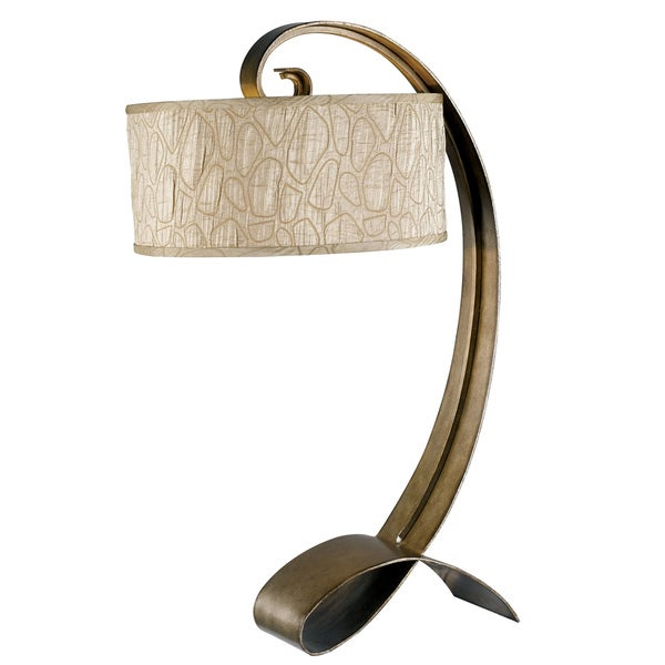 Renard Table Lamp