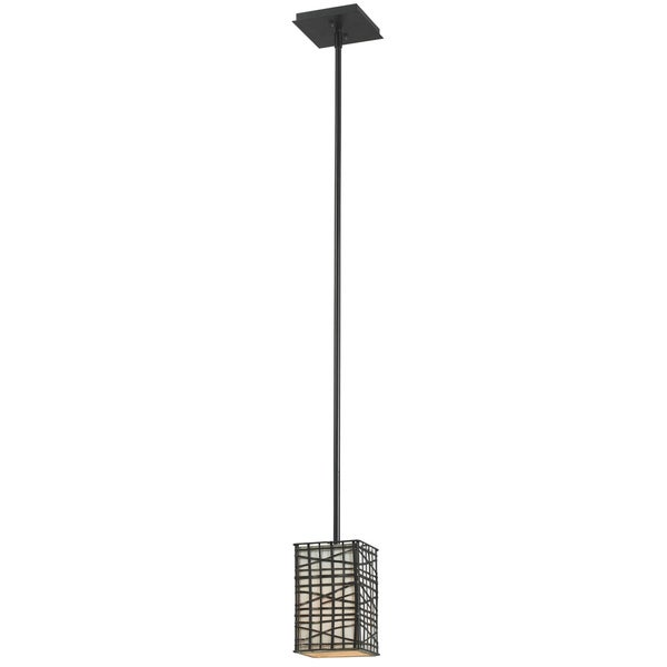 Bolden 1 Light Mini Pendant
