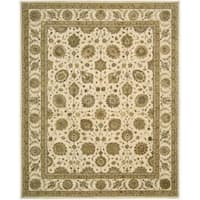 Nourison 3000 Hand-tufted Ivory Rug - 7'9 x 9'9