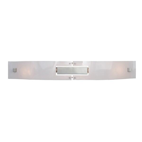 Varaluz Turning Point 4-light Bauxite Bath Light