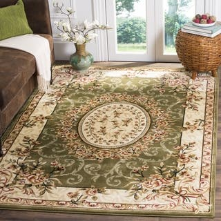 Green 3x5 4x6 Rugs For Less Overstock Com