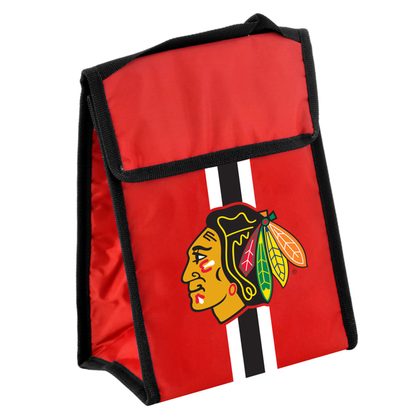 NHL Lunch Bag