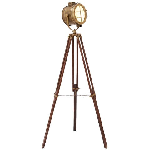 Cinema Studio Prop Light with Tripod Adjustable Floor Lamp