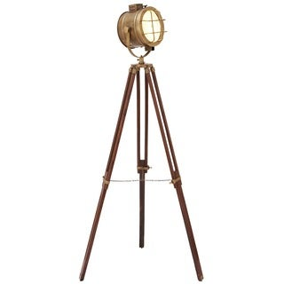 Cinema Studio Prop Light with Tripod Adjustable Floor Lamp