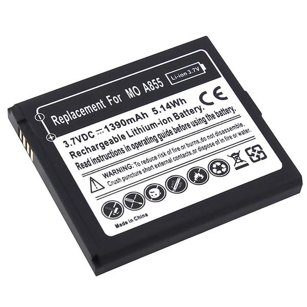 INSTEN Li-ion Battery for Motorola A855 Droid
