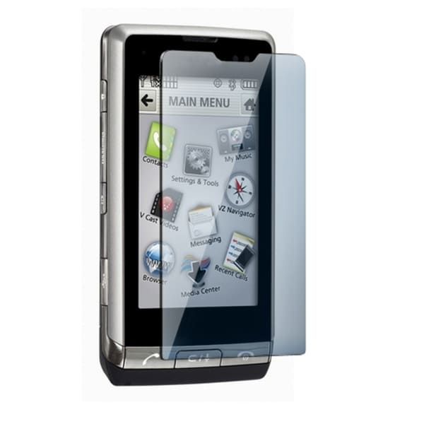 BasAcc Screen Protector for LG VX9700 Dare