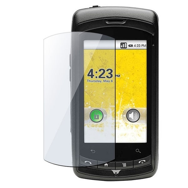 INSTEN Clear Screen Protector for LG Ally VS740