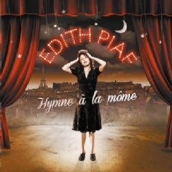 EDITH PIAF - HYMNE A LA MOME ESSENTIELLE BEST OF