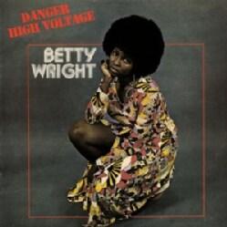 BETTY WRIGHT - DANGER HIGH VOLTAGE: ENHANCED