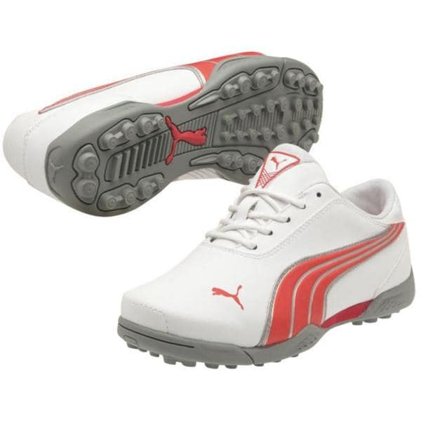 Junior Golf Shoes Puma