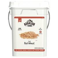 Augason Farms Hard Red Wheat 26 Pound Pail