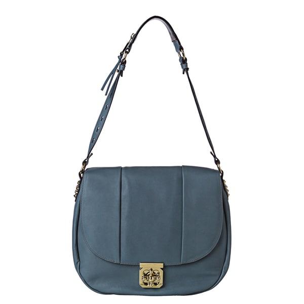 Chloe Elsie Neo Folk Shoulder Bag