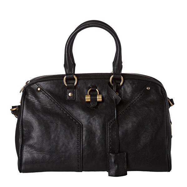 Yves Saint Laurent Muse Bowler Bag