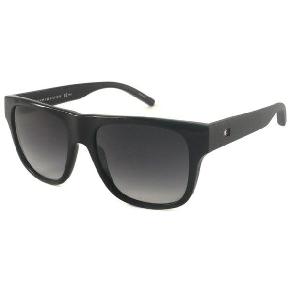 Tommy Hilfiger Unisex TH1090 Rectangular Sunglasses