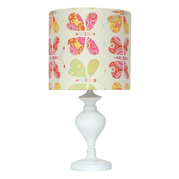 Kids Freshcut Youth Table Lamp