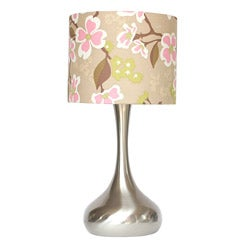 Kids Garden District Youth Table Lamp