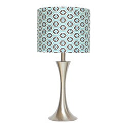 Kids London Youth Table Lamp