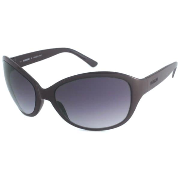 Missoni Women's MI567 Wrap Sunglasses