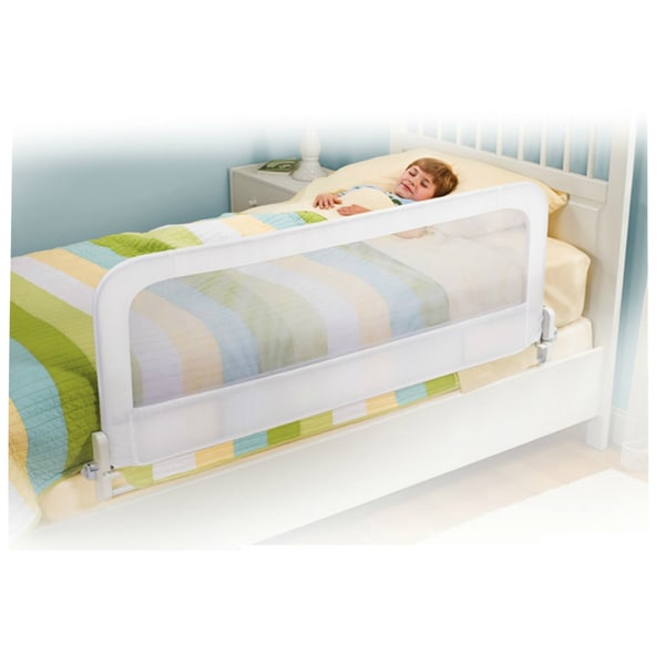 Summer Infant Sure and Secure Out-of-Sight Extra-Wide Bedrail