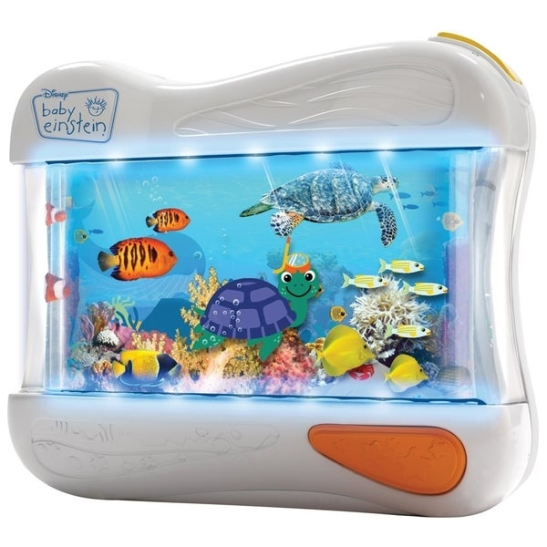 Shop Baby Einstein Sea Dreams Soother Free Shipping