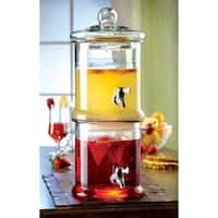 Style Setter 'Norfolk' Double Beverage Dispenser