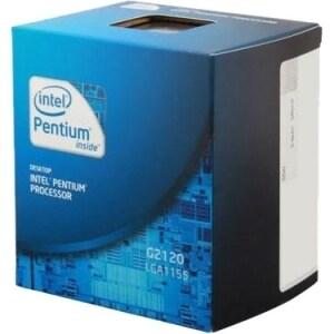 Intel Pentium G2120 Dual-core (2 Core) 3.10 GHz Processor - Socket H2