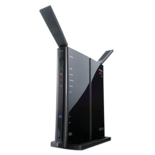 Buffalo AirStation WZR-300HP IEEE 802.11n Wireless Router