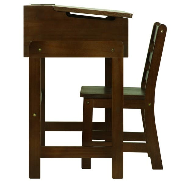 Fabulous Shop Childs Slanted Top Desk With Chair On Sale Free Dailytribune Chair Design For Home Dailytribuneorg