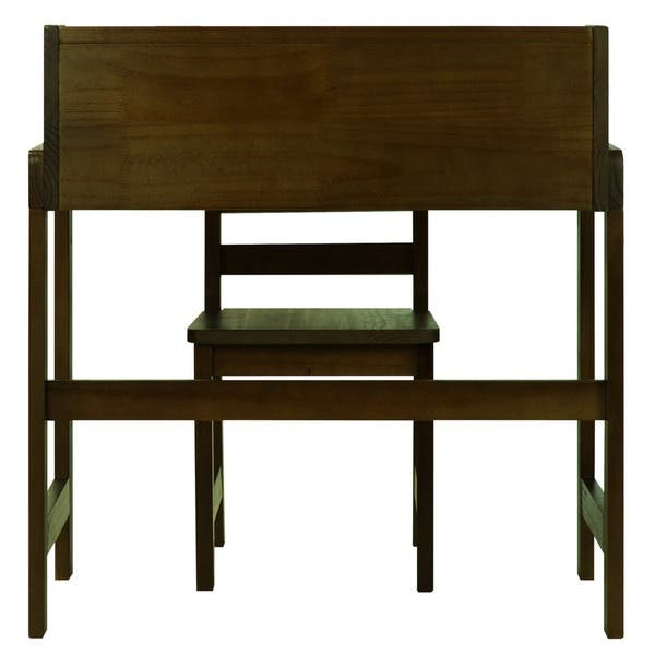 Groovy Shop Childs Slanted Top Desk With Chair On Sale Free Dailytribune Chair Design For Home Dailytribuneorg