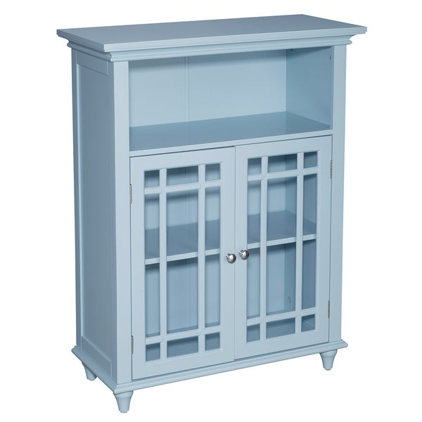 Richland Floor Cabinet with Two Doors