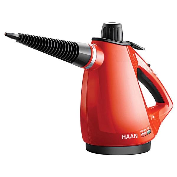 HAAN AllPro HS-20R Handheld Steam Cleaner