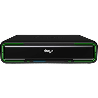 Drobo Mini DAS Array - 4 x HDD Supported