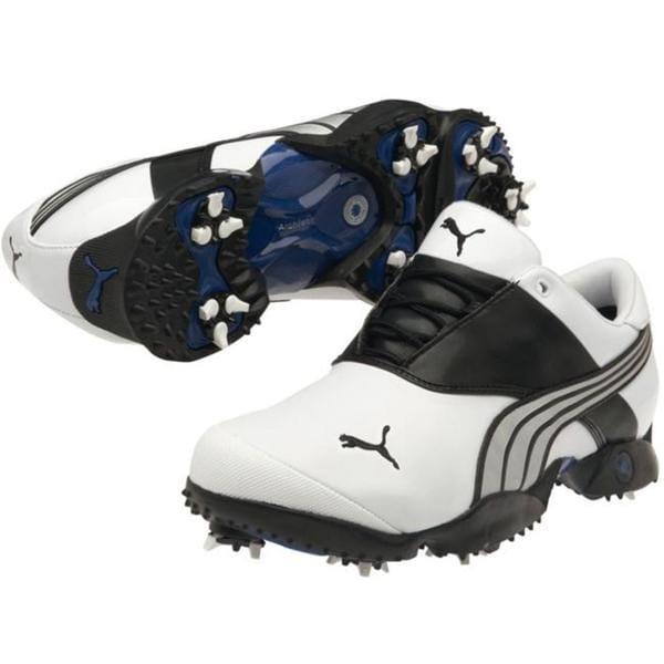 Men's Puma Jigg Golf Shoes