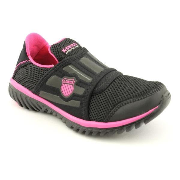 K Swiss Women's 'Blade-Light Recover' Mesh Athletic Shoe (Size 11)