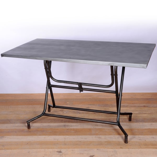 Cochin Folding Table (India)