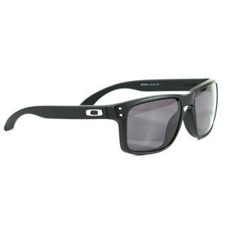 Oakley Men's 'Holbrook' Wrap Sunglasses