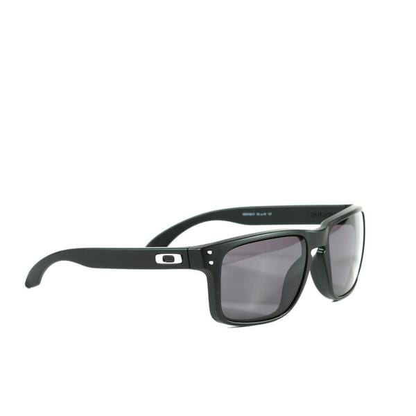 ladies oakley sunglasses sale  oakley men's 'holbrook' wrap sunglasses