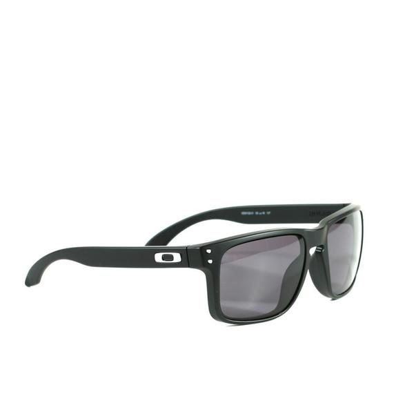 oakley symbol for sunglasses  oakley men's 'holbrook' wrap sunglasses